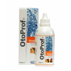 GEULINCX DOG/CAT Otodine 100ml