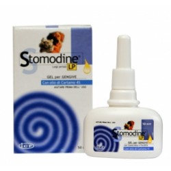 GEULINCX DOG/CAT Stomodine 30ml
