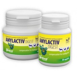 VETFOOD Amylactiv Digest 30tabl.