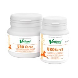 VETFOOD Uroforce