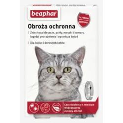 BEAPHAR Obroża Bio dla kota