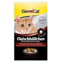 GIMCAT Fleischballchen 100g