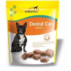 GIMDOG Dental Care pasta do zębów 50g