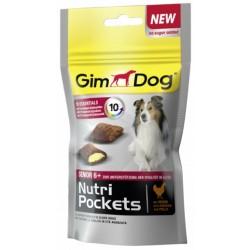 GIMDOG Nutri Pocket Junior 45g