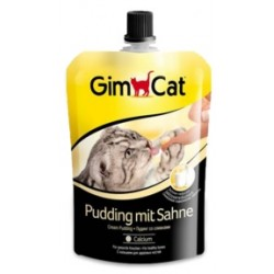 GIMCAT Cream Pudding 150g