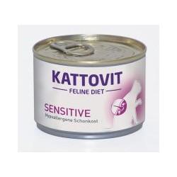 KATTOVIT Diabetes 175g puszka