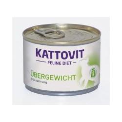 KATTOVIT Obesity 175g puszka