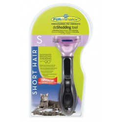 FURMINATOR Cat S Short Hair