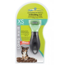 FURMINATOR Dog XS Short Hair