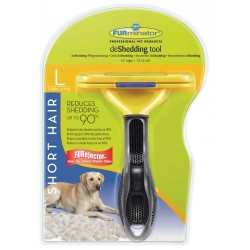 FURMINATOR Dog L Short Hair
