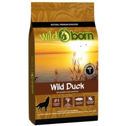 WILDBORN Adult Wild Duck