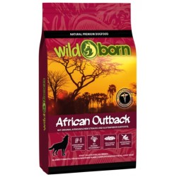 WILDBORN Adult African Outback