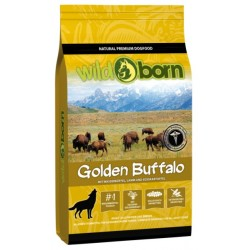 WILDBORN Adult Golden Buffalo