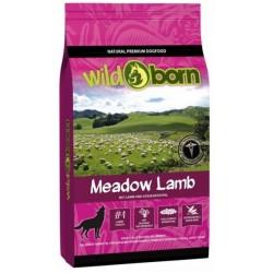 WILDBORN Adult Meadow Lamb Jagnięcina
