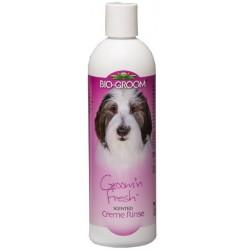 BIO-GROOM Silk Creme Rinse Odżywka kremowa