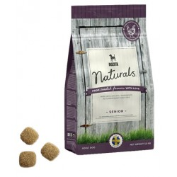 BOZITA DOG Naturals Original Senior
