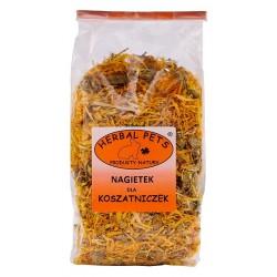 HERBAL PETS Mieszanka nasion dla gryzoni 150g