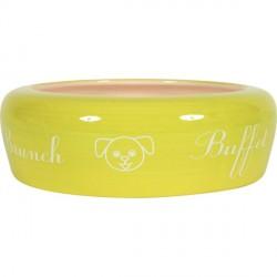ZOLUX Miska ceramiczna Buffet seledynowa