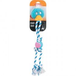 ZOLUX Zabawka Ptak na sznurku niebieski