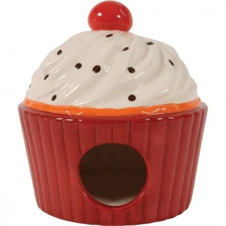 ZOLUX Domek ceramiczny Grzybek