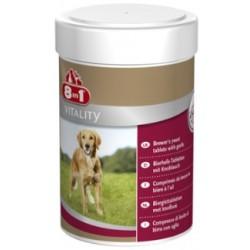 8in1 Multi Vitamin Senior 70tabl