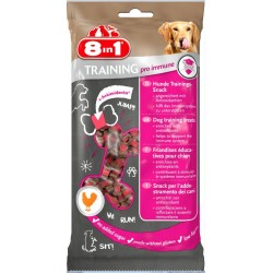 8in1 Training Treats Pro Immune 100g