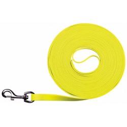 TRIXIE Smycz do tropienia Easy Life pojedyncza żółta