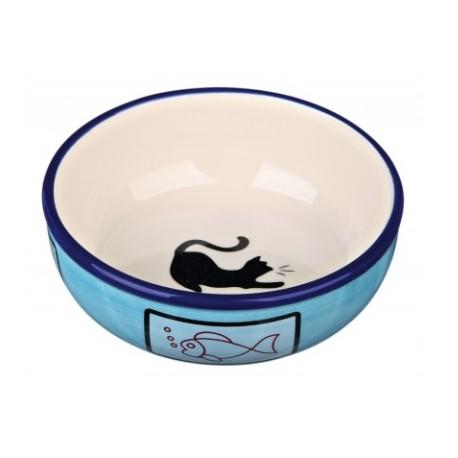 TRIXIE Miska ceramiczna Kotek dla kota