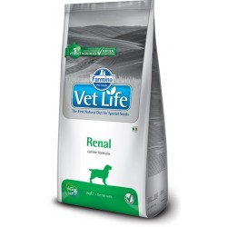 FARMINA VET LIFE Dog Renal
