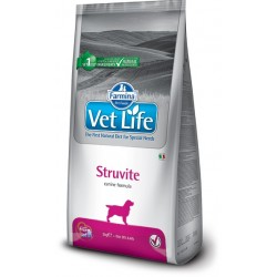 FARMINA VET LIFE Dog Struvite