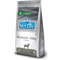 FARMINA VET LIFE Dog Neutered Medium/Maxi