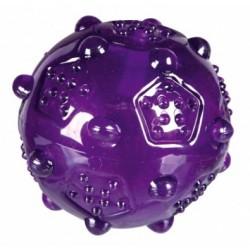 TRIXIE Zabawka piłka z termogumy