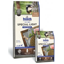 BOSCH Light Special Low Protein