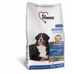 1st CHOICE DOG Senior Medium&Large