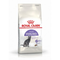 ROYAL CANIN CAT Sterilised