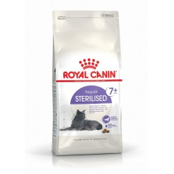 ROYAL CANIN CAT Sterilised 7+