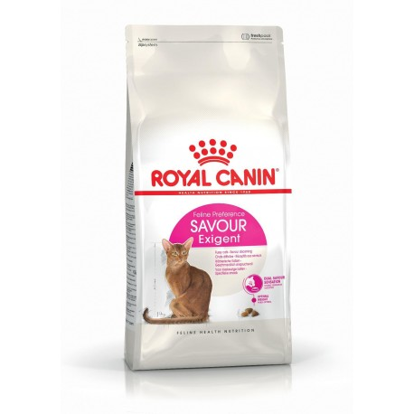 ROYAL CANIN CAT Exigent Savour Sensation