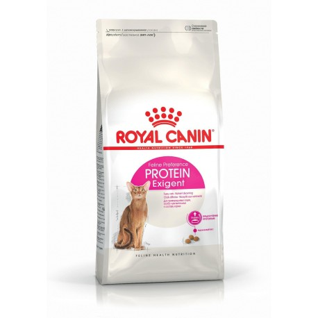 ROYAL CANIN CAT Exigent Protein Preference
