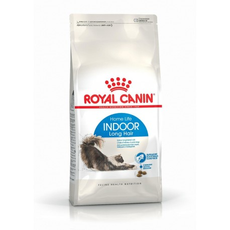 ROYAL CANIN CAT Indoor Long Hair