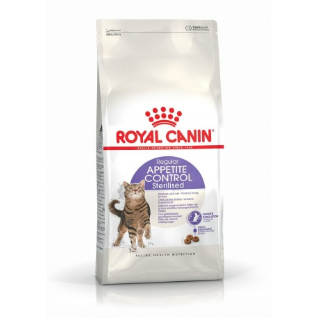 ROYAL CANIN CAT Sterilised Apetite Control