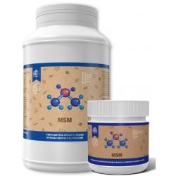 POKUSA RawDietLine Metlosulfonylometan (MSM)