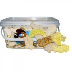 PROZOO Animale Krakers Mix 1,2kg