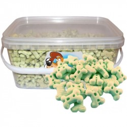 PROZOO Animale Farma Mix wanilia 1,2kg