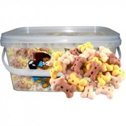 PROZOO Animale Kosteczki Mix wanilia 1,2kg