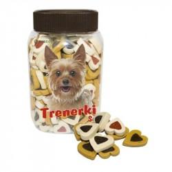 PROZOO Trenerki Serduszka Mix Soft