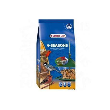 VERSELE LAGA 4 Season dla ptaków zimujących