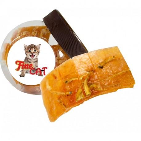 PROZOO FineCat Krewetki w mięsie z kurczaka 100g