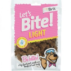 BRIT Care Dog Let's Bite Lamb'n'Rice 105g
