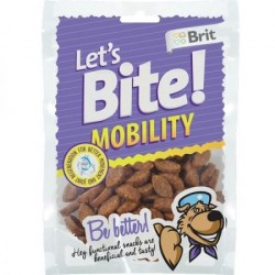 BRIT Care Dog Let's Bite Lucky Stars 100g