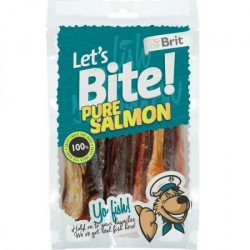 BRIT Care Dog Let's Bite Munchin Mineral 105g